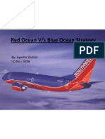 Red+Ocean+vs.+Blue+Ocean+Strategy