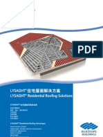 Lysaght Roofing Solution
