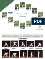 Yoga Sana Chart 2