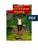The Crow and the Jackal (English)