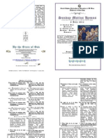 AMENDED -Tone 4 - 8 July 2012 - 5ap - 5 Matt - St Procopios