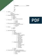Clinical Data Management Curriculum_1 Month