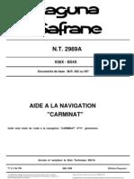 Carminat Handboek (FR)
