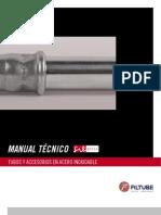 Manual Fil Press
