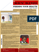 KeyRing Issue5-Feeding Your Health