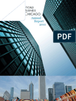 World Business Chicago report