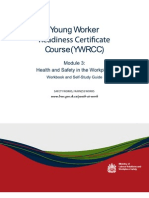 Young Worker Readiness Module3