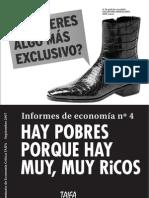 Informe Economia Crítica Taifa nº4