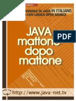 Java - Manuale Completo