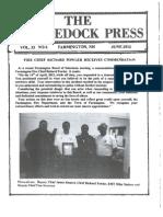 Puddledock Press June 2012