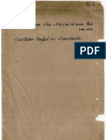 麥都思、施敦力 譯 南京官話譯本 《馬太傳福音》單行本 (初版, 1800-1856?)