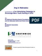 Youth Hunting in Nebraska