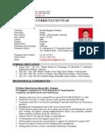CV_Ronald M Hutabarat