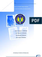 Laporan 13_Lila Wijayanti S_Konfigurasi_Routerboard Mikrotik 751