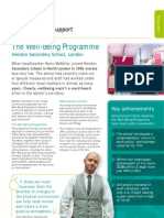 Hendon School - Case Study