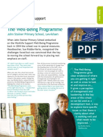 John Stainer Primary School - Case Study
