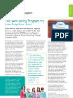 Linden Bridge School - Case Study