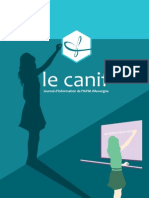 Canif juin 2012