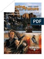 Focusing on the Future 2011-2016. A Plan for Nebraska's Fish, Wildlife and Parkland Resources