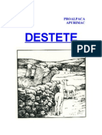 Manual de Destete