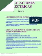 Electricidad - Libro de Instalaciones Electricas
