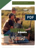 AFWA - Hunting in America