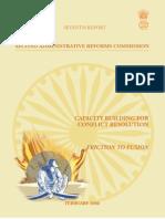 ARC 7thReport Preface Contents