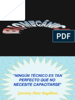 Biomecanica Wilmer