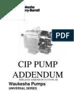 Universal U1 CIP Manual