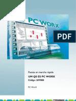 PC WORX Quickstart ES