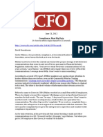ZL Technologies, June 21, 2012, CFO