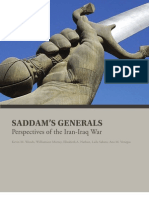 Saddams Generals