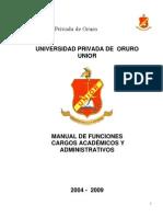 3. Manual de Funciones