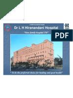 Dr. Sujit Chatterjee_Hiranandini Hospital