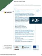 Asistencia Técnica al Comercio en Colombia