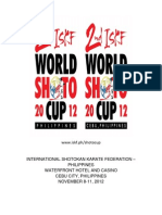ShotoCup 2012 booklet v33