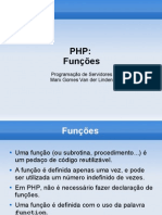 11 - PS - PHP - Funcoes