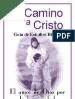 01- Leccion 1 - El Camino a Cristo
