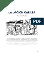 Opcic3b3n Galilea Por Renc3a9 Padilla