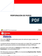 Perforaciòn de Pozos y Registros Electricos_1