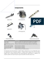 Diesel System Components