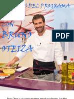 45873969 Recetas Del Programa Cocina Con Bruno Oteiza