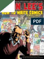 Pdf writing alan comics moores for