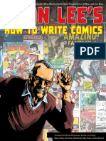 Stan Lee's How to Write Comics - Excerpt