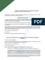 Protocolo Viena Estupefacientes 1665