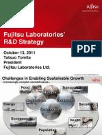 Fujitsu CEO Report 01