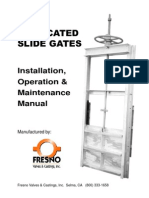 Fab Gate Manual