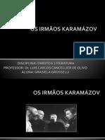 As Faces de Dostoievski (2)