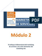 Curso Marketing de Servicios (2)