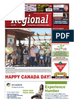The Regional Newspaper July 2012